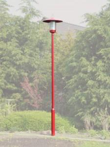 Armatuur-type-Dokkum-rood